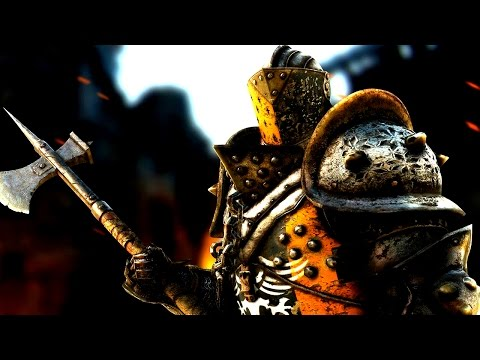 For Honor | I AM THE LAW