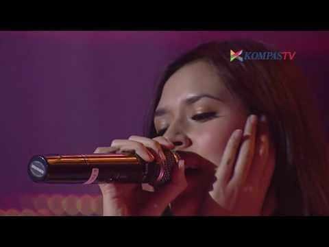 Raisa - Serba Salah (Showcase)