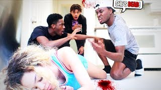 i-cracked-a-dinner-plate-on-my-girlfriends-head-after-this-prank-got-crazy-heated