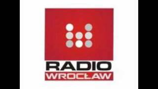 Tygrysy Smolec w Radiu Wroclaw