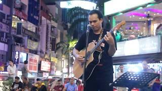 Orang indonesia Ikut Nyanyi Lagu KEMARIN SEVENTEEN MP3