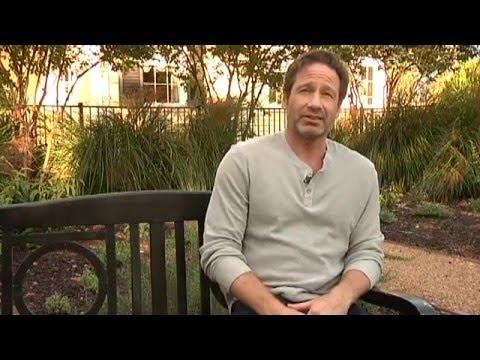 Interview: David Duchovny