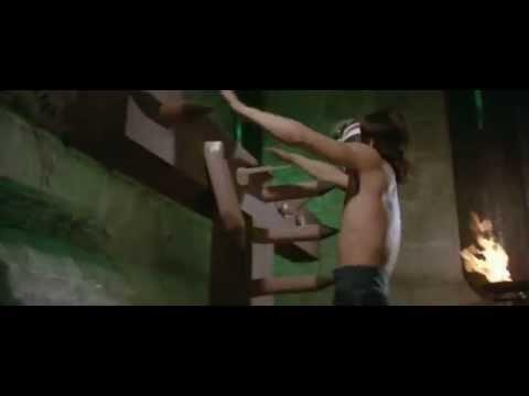 Trailer do filme Os Cinco Venenos de Shaolin