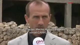 Türkiye Arap Meclisi (T.A.M) Basın açıklaması