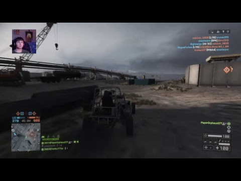 LONG TIME NO SEEN (BF4)