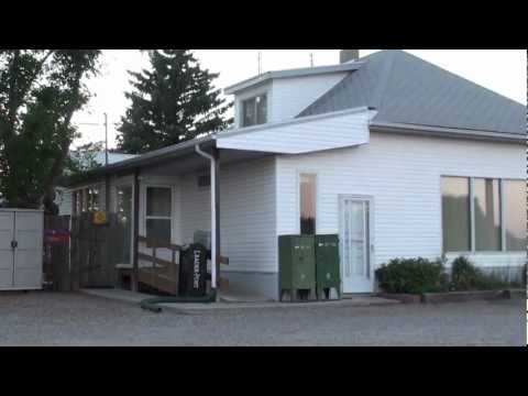 Zehner, Saskatchewan, Again