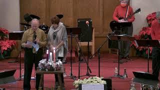 12-20-20 Sunday Service