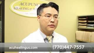 Welcome to Acupuncture Healing & Wellness, LLC | Buford, GA