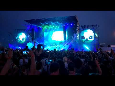 Sweet Dreams - Kygo (Live) - Barcelona Beach Festival 2017