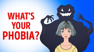 What's Your Secret Phobia?