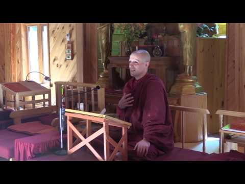 Dhamma Short :  Qualities of a Successful Meditator