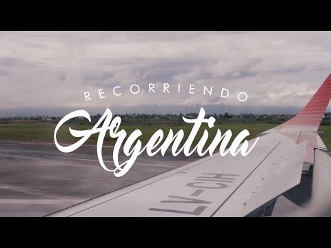 Recorriendo Argentina #01 Salta & Jujuy