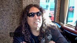 Testament / Chuck Billy - CRAZY TOUR STORIES Ep. 296