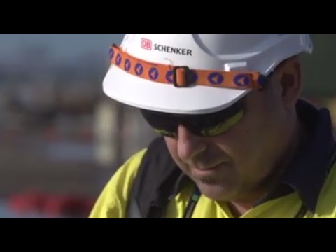 DB Schenker - Special Project Logistics
