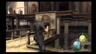 Resident Evil 4 Wii Review