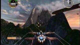 Crimson Skies: High Road to Revenge (Xbox) - Gameplay 2