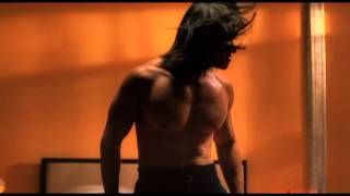 FIST OF THE WARRIOR Official Trailer (2009) - Ho-Sung Pak, Peter Greene, Roger Guenveur Smith