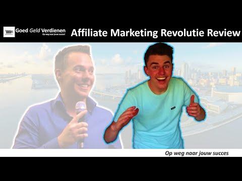 Affiliate marketing revolutie review   Ervaringen met Jacko Meijaard   Internet Succes Gids