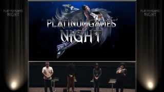 PlatinumGames' Night Digest (ENG Subs)