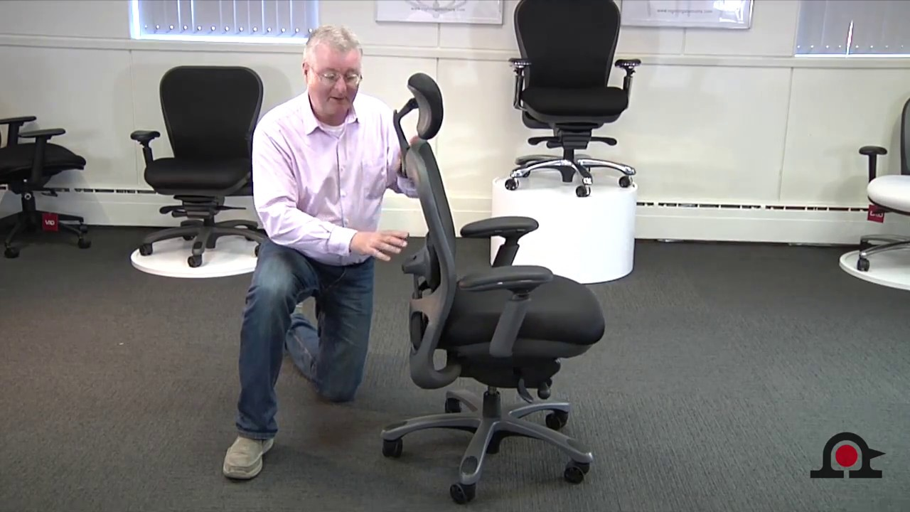 Standard Ergonomic Chair