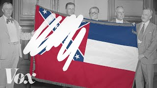 The 126-year fight to change Mississippis Confederate flag