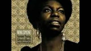 Nina Simone - If you pray right ( Heaven belongs to you )