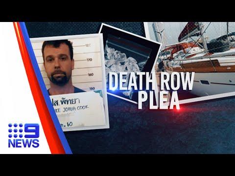 Perth Dad's Plea To Save Son On Death Row In Thailand