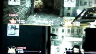Modern Warfare 2(Epic Multiplayer Battle) part 3/3