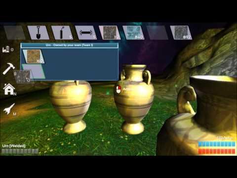 Masterspace 2.2: Smelting Powerhouse (Part 2)