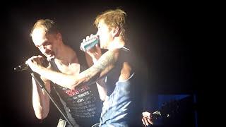 Die Toten Hosen - Donde las águilas se atreven - Vorterix, Argentina (16/05/15)