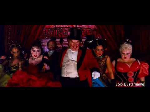 Клип Moulin Rouge - Because We Can