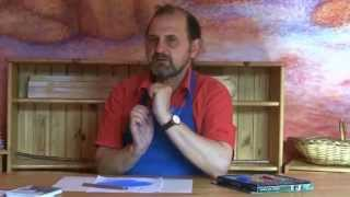 Беседа №2 с Александром Цвеликом