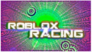 Racing With ?????? | Flucht Omas Haus Obby | ROBLOX