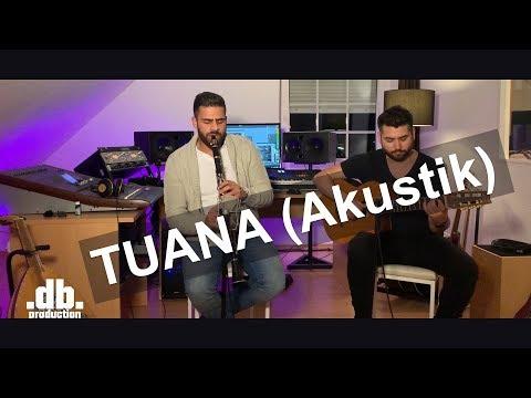 TUANA ( Akustik ) // Alican Coskun & Deniz Bahadir