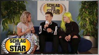 Скачать Felix Jaehn Und Alma über Bonfire Schlag Den Star Backstage