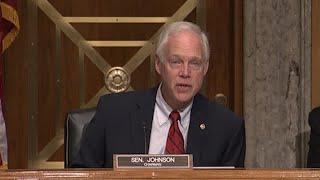 Senator hopes photo of migrant deaths spurs action