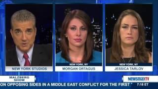Fox News Morgan Ortagus Bikini   Labavarde