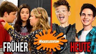 Nickelodeon - Früher VS Heute | Jay & Arya