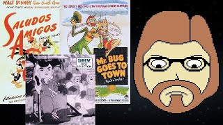 The Top 5 Worst Animated Movies of the 40s - Mashit Reviews