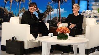 Kris Jenner Calls Khloe