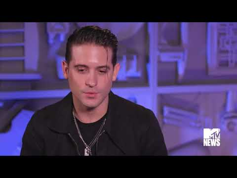 G_Eazy On His New Collaboration Of