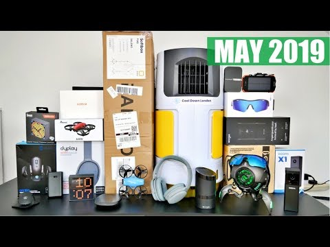 coolest-tech-of-the-month-may-2019---ep#29---latest-gadgets-you-must-see