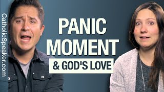 Catholic - Panic Moment (God's Love)