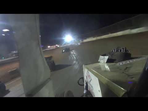 Duck River Speedway Mod Lite In Car Camera Blake Wilson #18
