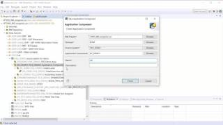 SAP HANA الأكاديمية - BW/4HANA: النمذجة - كيفية العمل مع مكونات التطبيق - 1