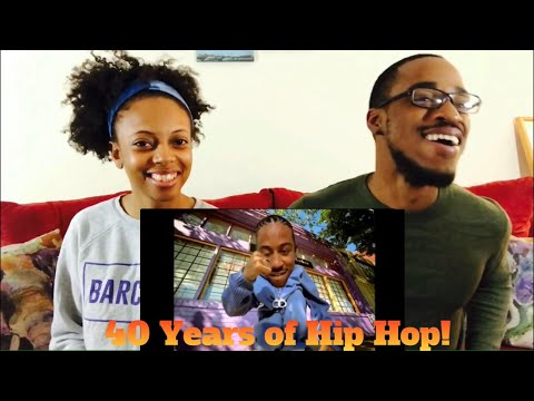 40 YEARS OF HIP HOP! (TH&CE REACTION)