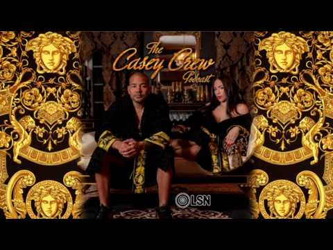 Dj Envy and Gia's Casey Crew Podcast: My Wife Can Have Male Friends… But Only If They're Gay