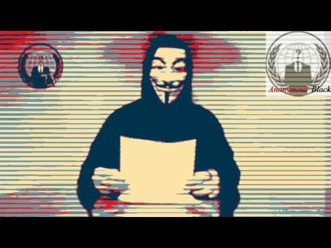 Anonymous-message to all pakistani by Anonymous Black