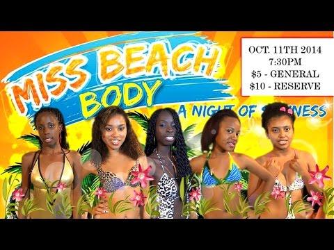 Miss Beach Body 2014 (HD)