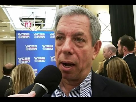 Mitchell Modell at WCBS Business Breakfast Mar 2016 - YouTube